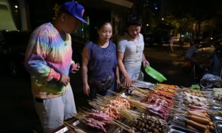 Watch Eddie Huang's Three-Part Visit to Shanghai in 'Fresh Off the Boat'