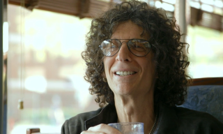 Watch the Finale of 'Comedians in Cars Getting Coffee' with Howard Stern