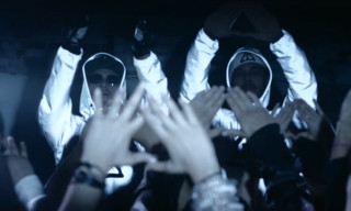 "Watch the Official Music Video for Flosstradamus' New Single ""Mosh Pit"" featuring Casino"