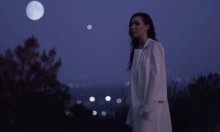Watch the Teaser for Lykke Li's New Album 'I Never Learn'