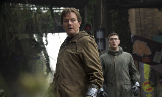 Watch the Official Trailer for 'Godzilla' starring Bryan Cranston