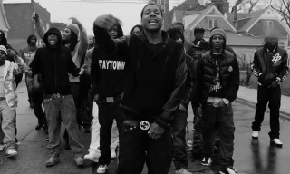 "Watch ""Lil Durk Terrifies the City"" Episode 4 of 'Welcome to Chiraq'"