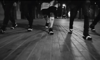 11 by Boris Bidjan Saberi x 24 Kilates x Reebok Insta Pump Fury Campaign Video