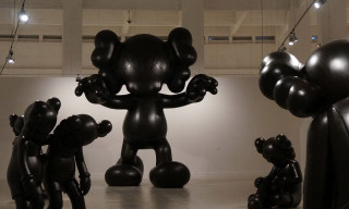 "KAWS' ""Final Days"" Exhibition Opens at CAC Malaga"
