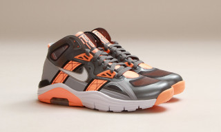 "Nike Lunar 180 Trainer SC ""Cool Grey/White/Atomic Orange"""