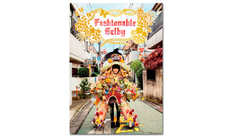 The Selby Releases Third Book 'Fashionable Selby'