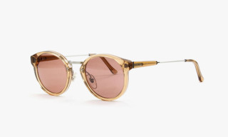 The Sun Never Sets for the Cool | A Collection of Stylish Sunglasses