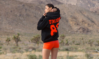"Union ""89"" Capsule Collection"