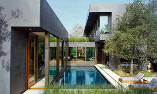 Vienna Way House by Marmol Radziner Associates