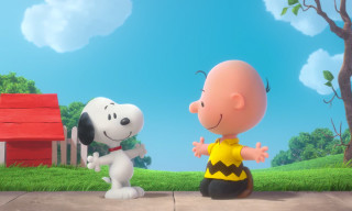 Watch a Teaser Trailer for the 'Peanuts' 3D Animated Film