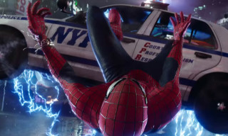 Watch the Official Final Trailer for 'The Amazing Spider-Man 2'