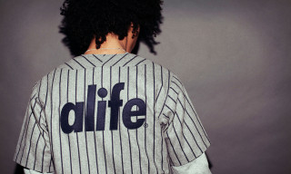ALIFE Spring/Summer 2014 Delivery 2 Lookbook