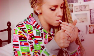 """ALIFE Spring 2014 """"IT'S A LONDON THING"""" Teaser Video"""