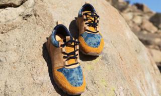 "AXS Folk Technology x CLAE ""Mills"" Sneaker"