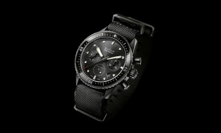 "Blancpain Bathyscaphe ""Fifty Fathoms"""