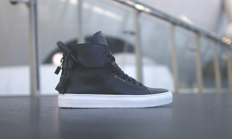 Buscemi 125mm Sneakers 0PuzfOIA9