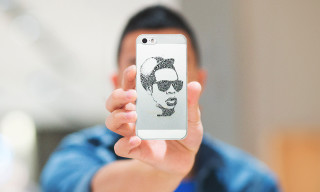 Casetagram x Sean Williams iPhone 5 Cases featuring Kanye West, Jay Z, Drake and More