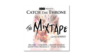 Listen to Big Boi, Common and Wale Rap about 'Game of Thrones' on New Mixtape