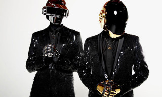 "Daft Punk – ""Computerized"" featuring Jay Z"