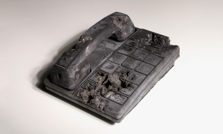 """OHWOW Los Angeles presents Daniel Arsham's """"Kick the Tires and Light the Fires"""" Exhibition"""