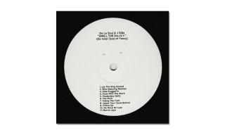Download the De La Soul Mixtape 'Smell the DA.I.S.Y.' with Production by J Dilla