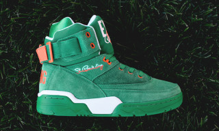 "Ewing Athletics 33 Hi ""St. Patricks Day"""