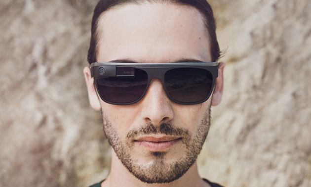 Google Partners With Luxottica To Bring Glass Technology
