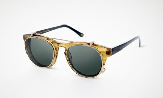 Han Kjøbenhavn Spring/Summer 2014 Eyewear Collection