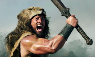 Watch the Official Trailer for 'Hercules' starring Dwayne Johnson