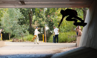 "HUF x Monster Children ""Australian for Tour"" Skateboarding Video"