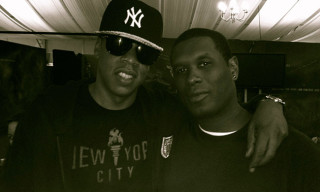 "Listen to Jay Electronica's ""We Made It"" Remix featuring Jay Z"