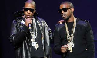 Kanye West's DONDA Partners with Jay Z's Roc Nation