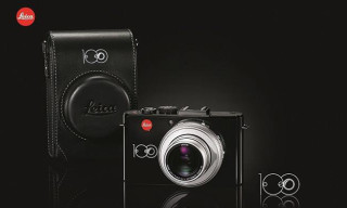 "Leica D-Lux 6 ""Edition 100"""