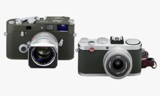Leica to Drop New MP and X2 Limited Edition Cameras