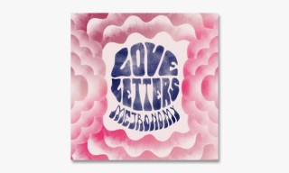 Listen to Metronomy's Upcoming Album 'Love Letters'