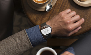 Motorola presents Moto 360, A Modern Timepiece Powered by Android Wear