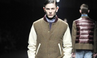 MR.GENTLEMAN Fall/Winter 2014 Collection