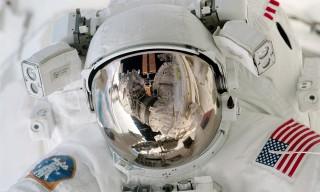 NASA Produces a Series of Real-Life 'Gravity' Photos