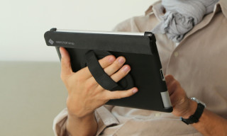 Native Union GRIPSTER Wrap iPad Case