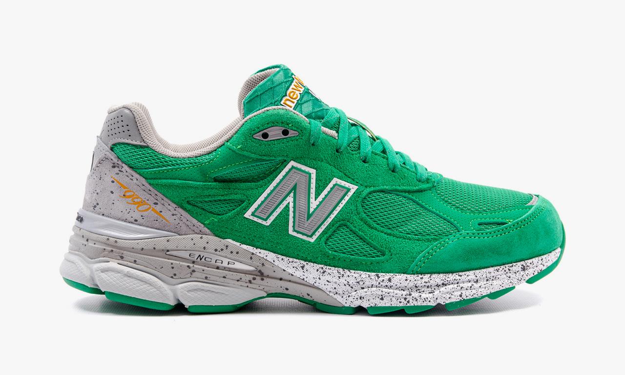 New Balance Marathon Shoes