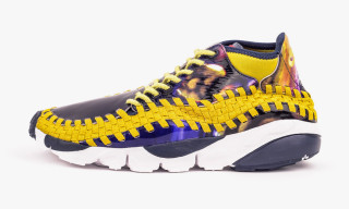 "Nike Air Footscape Woven Chukka QS ""Year of the Horse"""