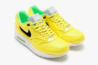 "Nike Air Max 1 Premium FB ""Vibrant Yellow"". By David Fischer in Sneakers   Mar 18 6119697b2a56"