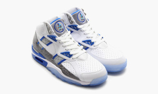 "Nike Air Trainer SC High PRM ""Broken Bats"" QS"