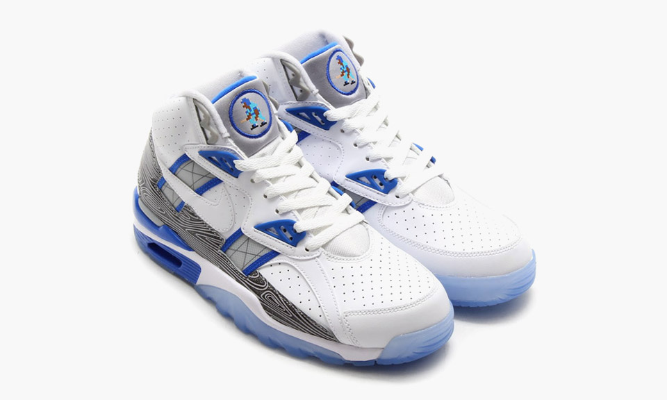 info for a017c 5744c ... Nike Air Trainer SC High PRM ...