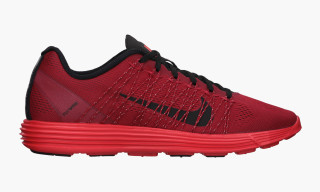 Nike Lunaracer+ 3 Gym Red/Black-Light Crimson