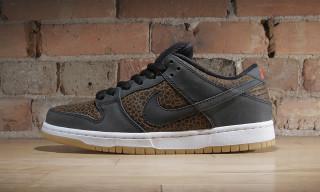 "Nike SB Dunk Low PRM ""Giraffe"""
