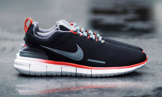 Nike Sportswear Summer 2014 Frees