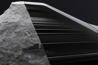 Onyx Sofa By Pierre Gimbergues For Peugeot Design Lab