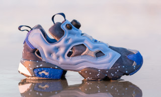 Reebok x Packer Shoes x Stash Insta Pump Fury 20th Anniversary