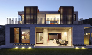 Pearl Beach House by Porebski Architects